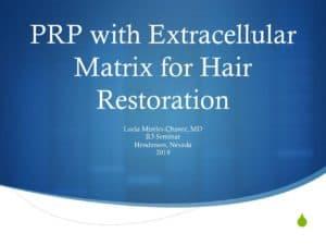 R3 PRP Hair