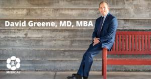 dr David Greene