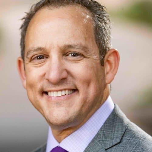 David Greene MD, MBA