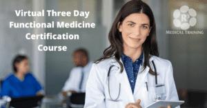 Functional Medicine Certification Course