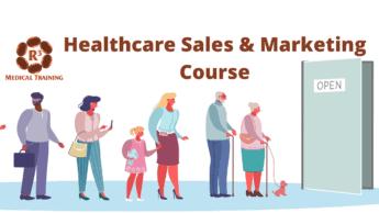 Healthcare Sales & Marketing Course
