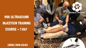ultrasound injection training