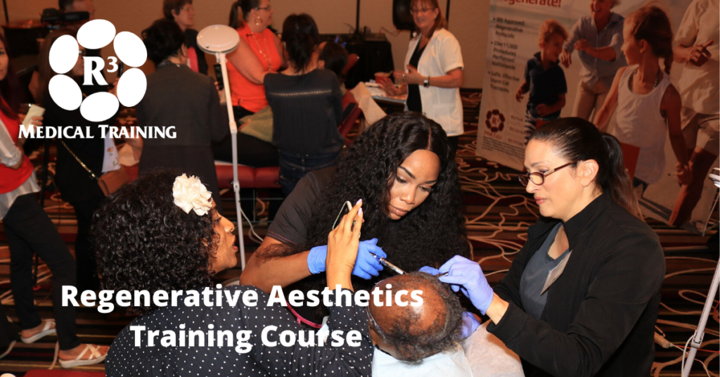 Regenerative Aesthetics Training Course